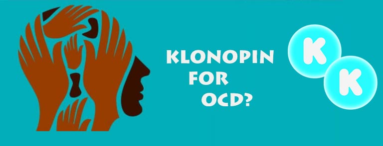 klonopin for ocd