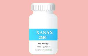 Xanax 2mg dosage