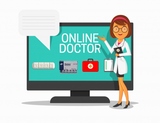 online doctor consultation for xanax