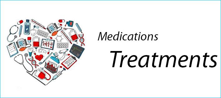 Medication Treatments
